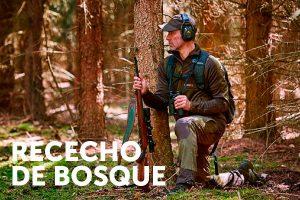 Botas de Caza para Rececho de Bosque